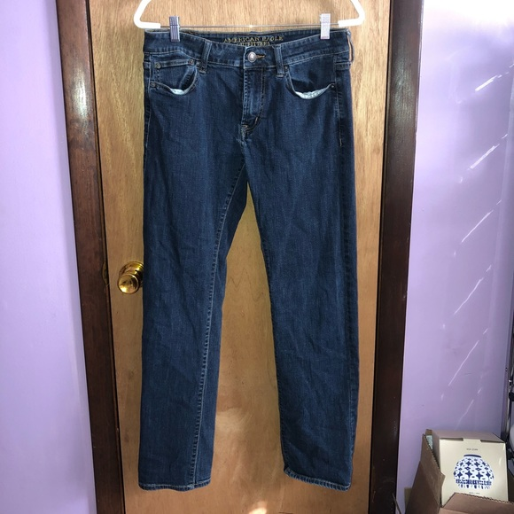American Eagle Outfitters Other - Men's straight leg jeans